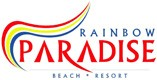 Rainbow Paradise Beach Resort (Formerly Parasise Sandy Beach) - Logo